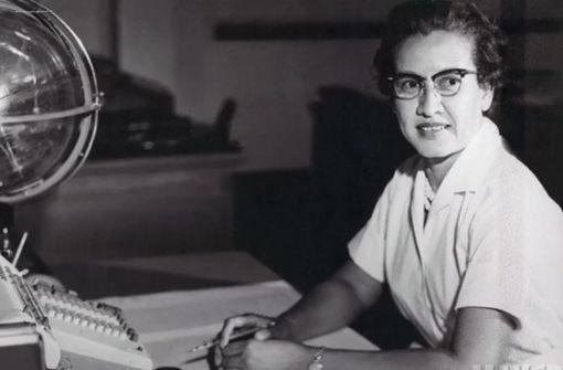 Legendäre Nasa-Mathematikerin Katherine Johnson mit 101 Jahren gestorben
