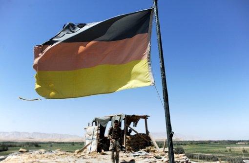 Deutscher in Kundus verschwunden