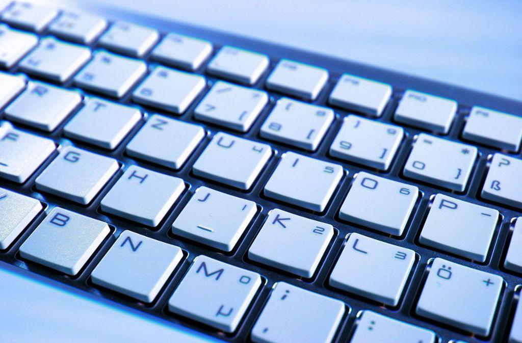 Der Computer wurde eingehend untersucht. Foto: pixabay