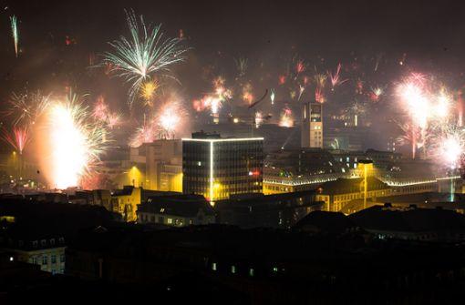 Mehrheit der Deutschen ist laut Umfrage gegen das Silvesterfeuerwerk