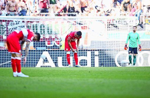 Markus Weinzierl und die Leistungsverweigerer