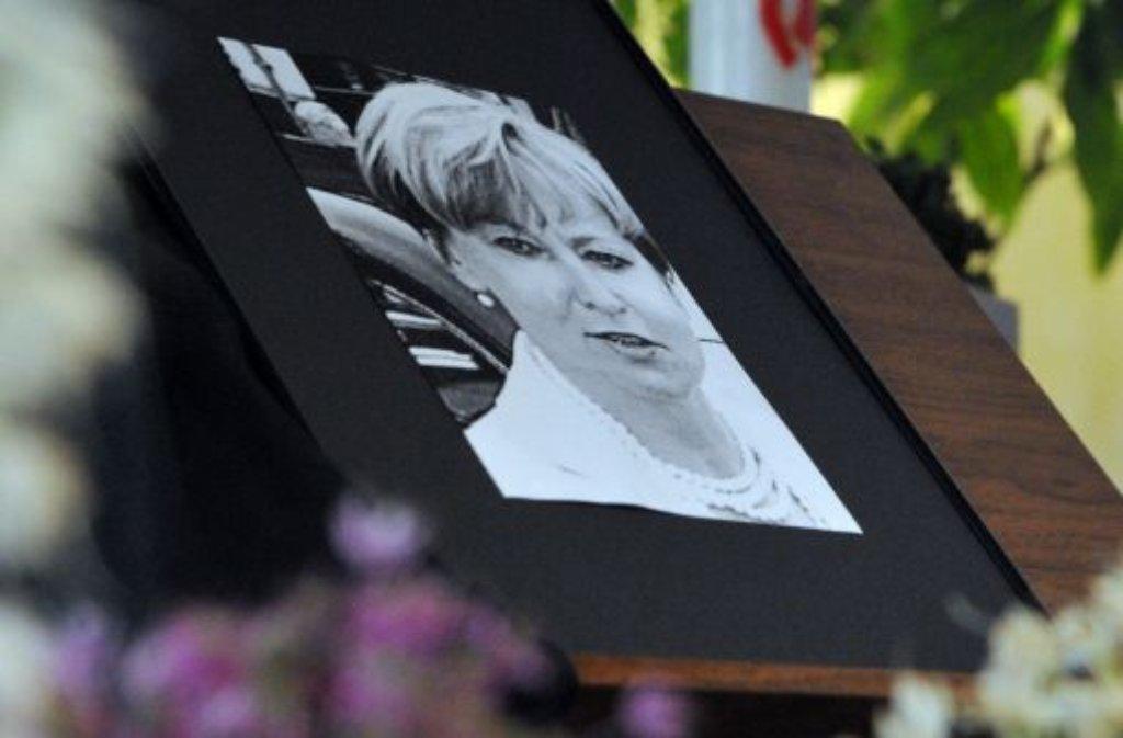 Wird der Mord an Maria Bögerl jemals aufgeklärt? Foto: dpa