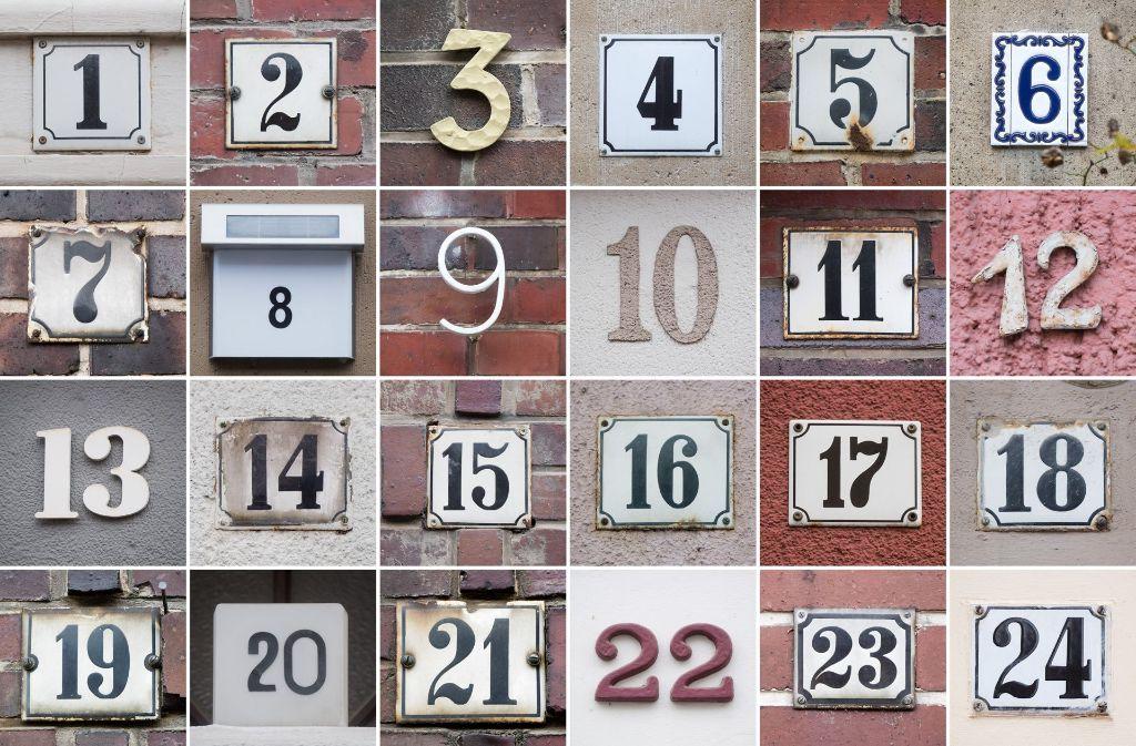 Adventskalender gibt es viele. Doch selbst gemacht kommen die 24 kleinen Überraschungen im Dezember am besten an. Foto: dpa