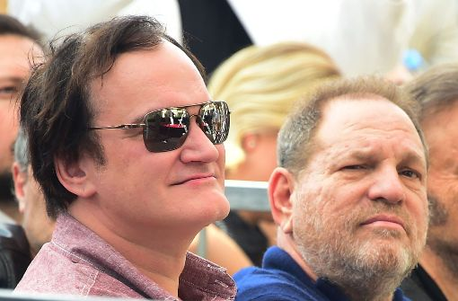 Quentin Tarantino bedauert sein Schweigen