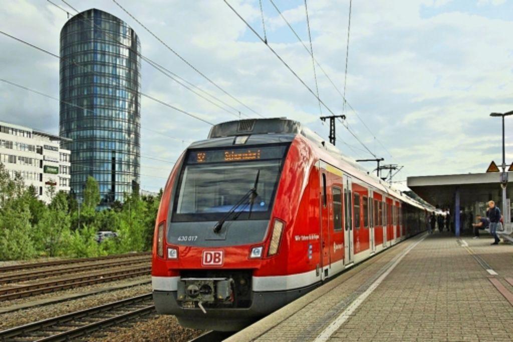 Der Wettbewerb hat bereits dazu geführt, dass die DB Regio ihre Preise senkt. Foto: DB
