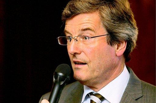 Thomas Bopp räumt seinen Platz im CDU-Vorstand