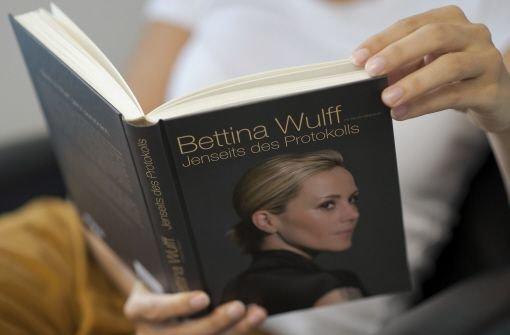 Bettina Wulff und die Medien