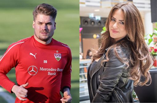 Bachelorette liebt Ex-VfB-Keeper Meyer
