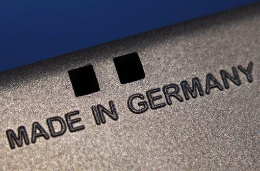 Deutschland trotzt den Krisen