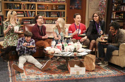 Bazinga! Sheldon, Leonard, Penny und der große Knall zum Schluss