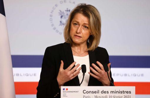 Frankreichs Kabinett beschließt Klima-Paket
