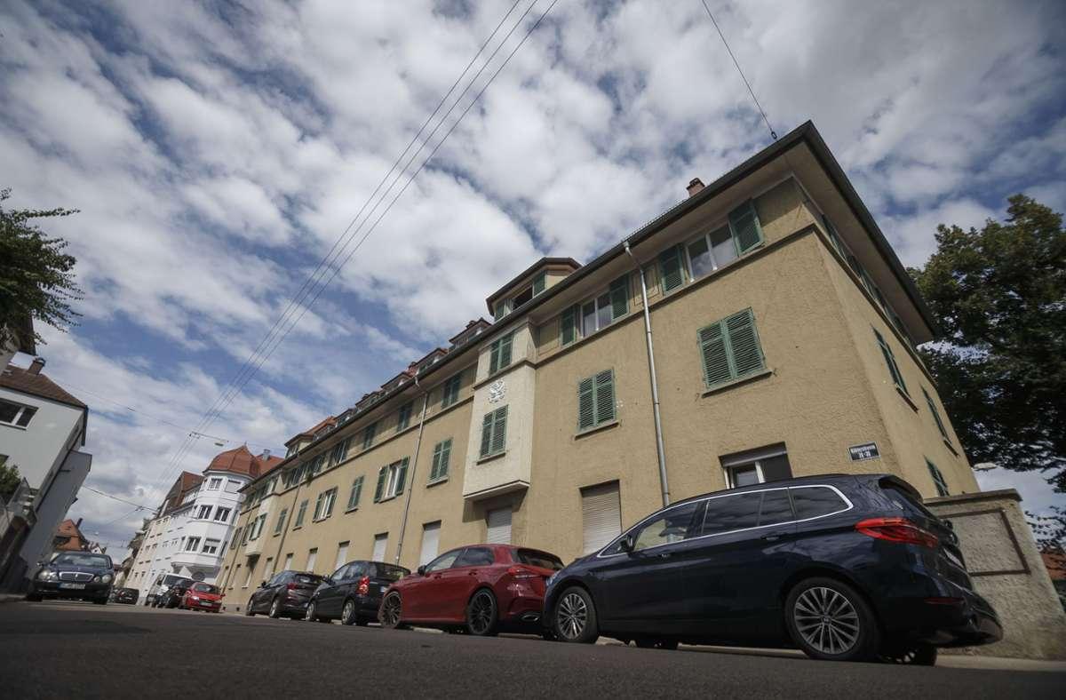 Die Stadt will ihrem eigenen Wohnungsbauunternehmen strategische Zeile verordnen. Die Linksfraktion fordert, die SWSG solle sich auf den Mietwohnungsbau im Bestand  konzentrieren. Foto: Lichtgut/Julian Rettig