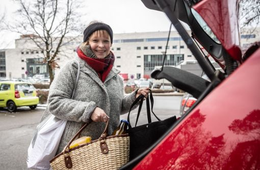 Wie einfach ist plastikfreies Einkaufen in Stuttgart?