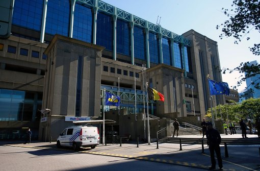 Bombendrohung legt Nordbahnhof lahm