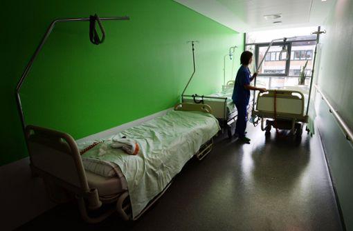 Wachkoma-Patientin bringt Kind zur Welt