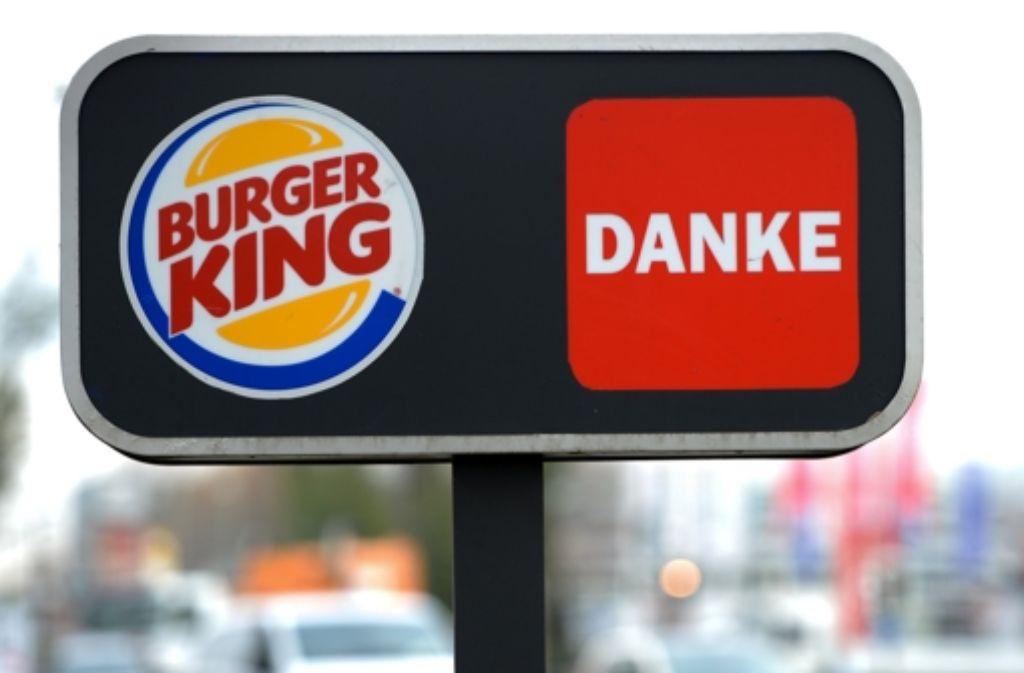 Nach den Filialschließungen bei Burger King gibt es wohl einen Gesellschafterwechsel beim geschassten Franchisenehmer Yi-Ko. Foto: dpa