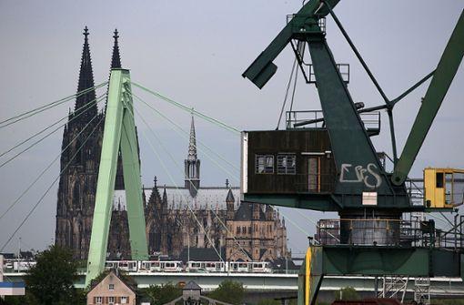 Wasserleiche in Kölner Hafen wohl Vermisster aus Reutlingen
