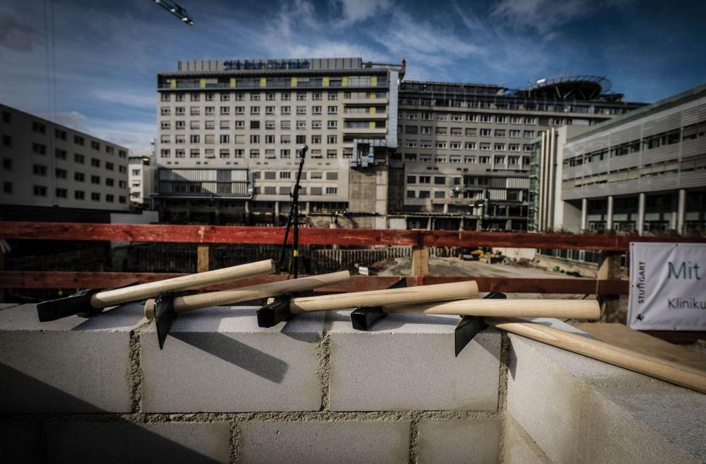 Im Klinikumskandal geht es nun um politische Verantwortung. Foto: Lichtgut/Leif Piechowski