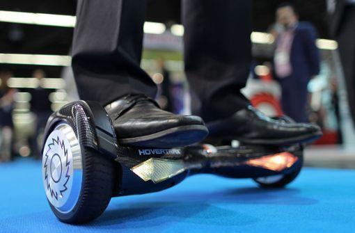Technikhochschule lädt Bürger zu Mobilitätstest ein