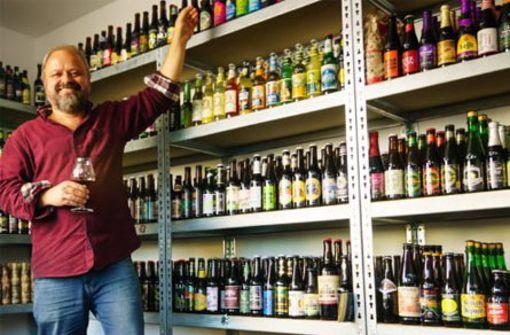 Das Craft Beer Festival in Murrhardt