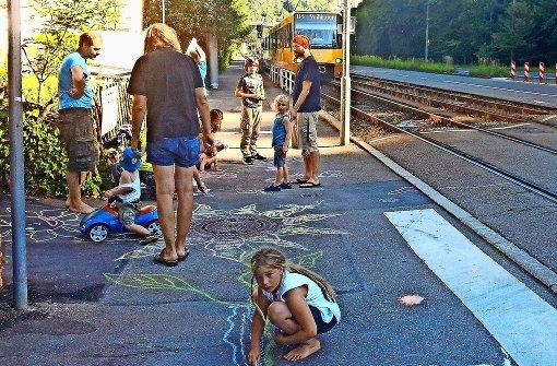 Bürger sollen bei Gleisverlegung mitsprechen können