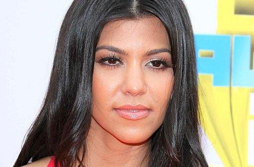 Kourtney Kardashian nennt Sohn Reign Aston