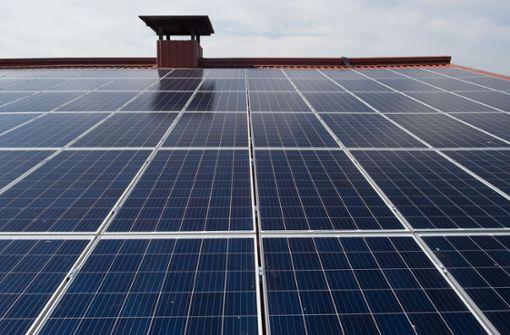 Probleme verunsichern Solaranlagenbesitzer