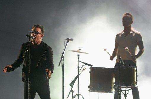 Tourmanager von Rockband U2 ist tot