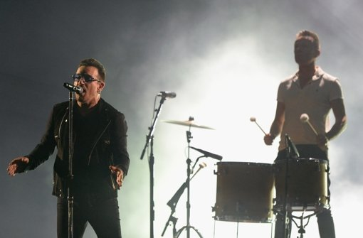Langjähriger Tourmanager von U2 ist tot