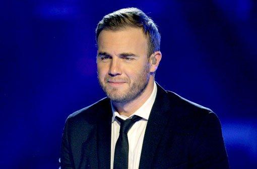 Take That-Star entschuldigt sich für Steuermauschelei