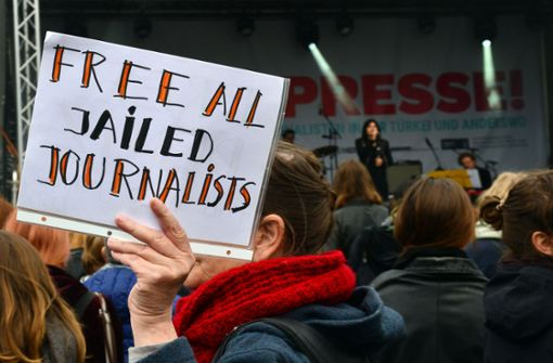 Türkei verweigert auch freiem NDR-Mitarbeiter Akkreditierung