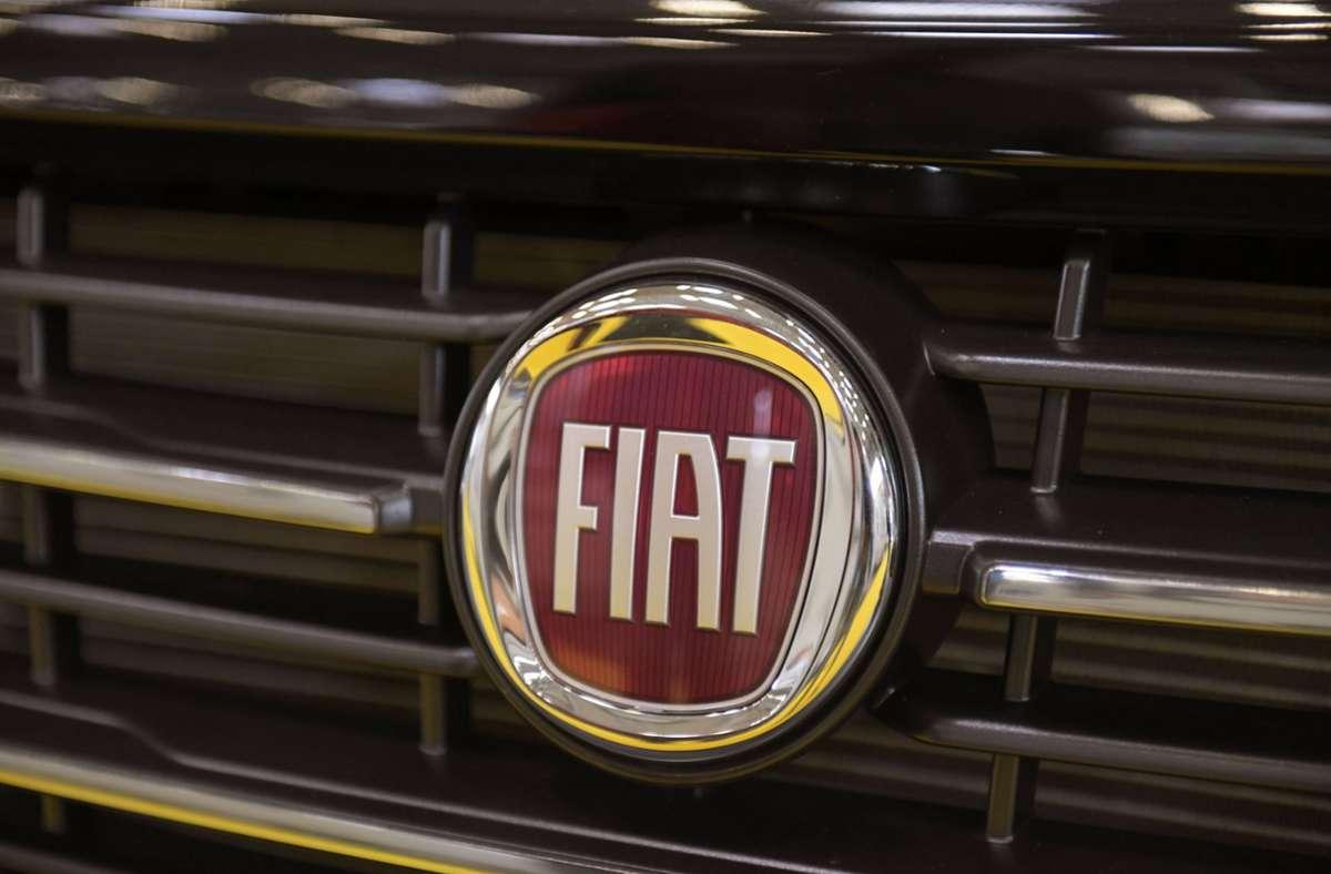Bei dem gestohlenen Wohnmobil handelt es sich um einen Fiat (Symbolbild). Foto: imago/MiS/Bernd Feil/M.i.S.