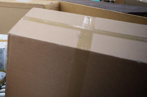 Verdächtiges Paket bei Corona-Impfstoffhersteller  entdeckt