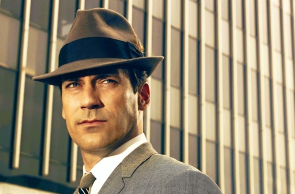 Don Draper (Jon Hamm) ist mal wieder auf Abwegen. Foto: AMC