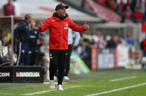 Tabellenführer FC Köln steckt in der Krise – Pleite gegen Darmstadt