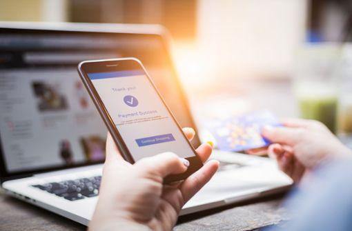 Zwei-Faktor-Authentifizierung meist kostenlos