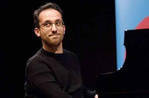 Pianist Igor Levit erhält ifa-Preis