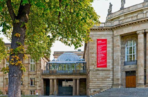 Was wird aus dem Böhm-Pavillon?