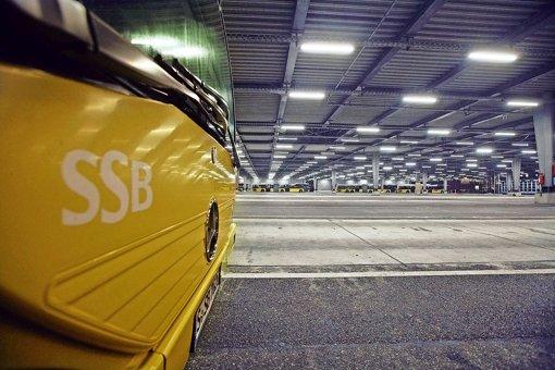 SSB lehnen direkte Busverbindung ab