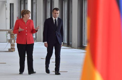 Die Staatschefs suchen eine gemeinsame Linie für EU-Reform