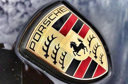 Porsche Cayenne gestohlen