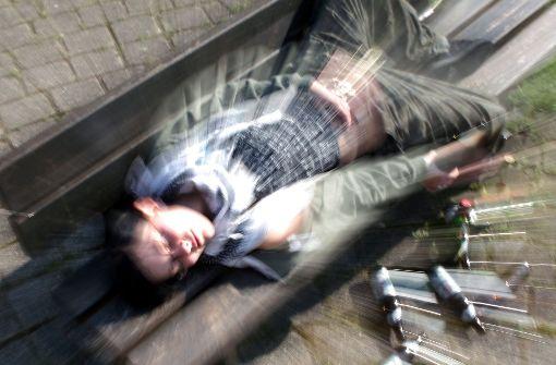 16-Jährige findet sturzbetrunken nicht mehr nach Hause