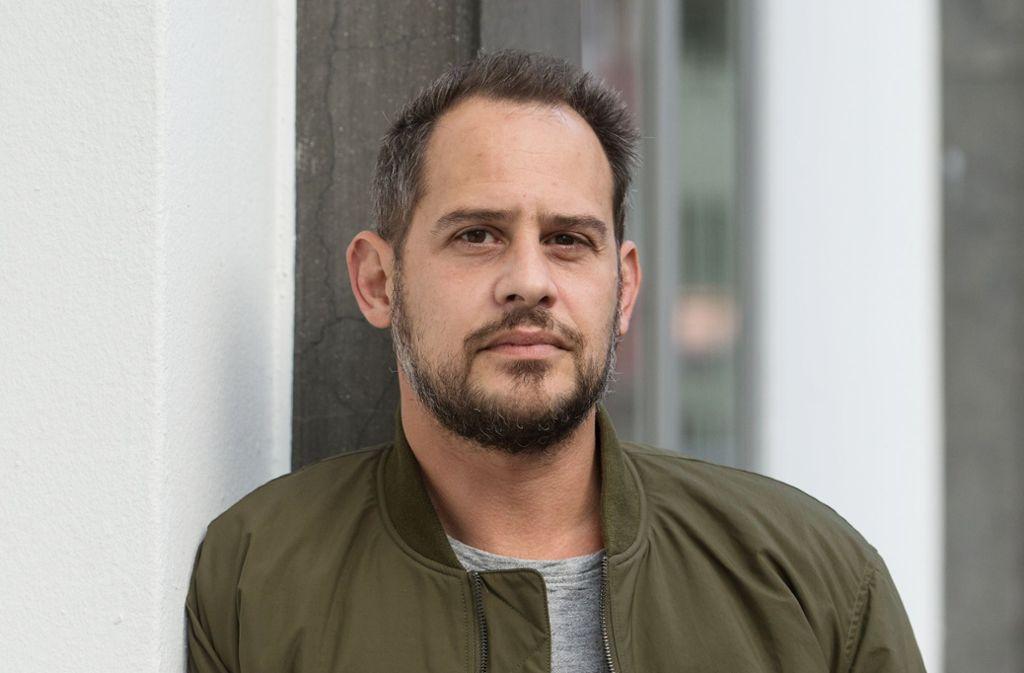 Der Schauspieler Moritz Bleibtreu. Foto: dpa