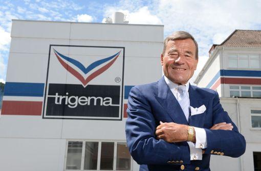 Trigema-Chef lehnt Homeoffice für sein Unternehmen ab