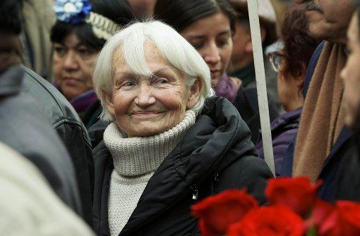 Sonja Honecker Bilder
