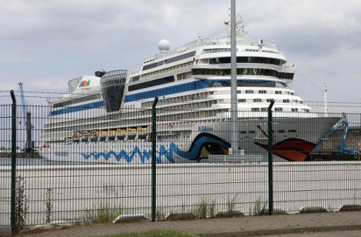 Verband plädiert für Testpflicht für Kreuzfahrtgäste