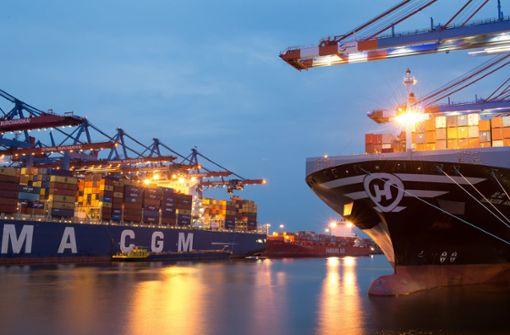 440 Kilo Kokain im Hamburger Hafen entdeckt