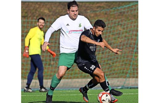 TSV Heimerdingen trifft im Zehn-Minuten-Takt