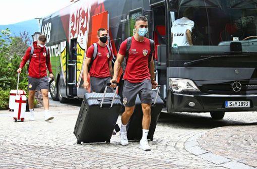 Warum ein leichter Stoß schwere Folgen für den VfB Stuttgart hat