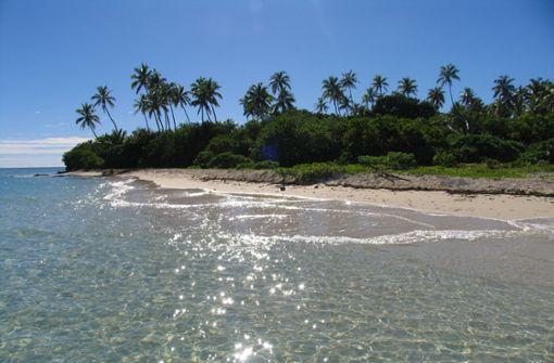 Einziges Kabel gerissen: Internet-Ausfall im Inselstaat Tonga